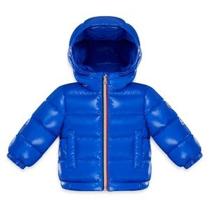 Authentic Infant Moncler Puffer Jacket